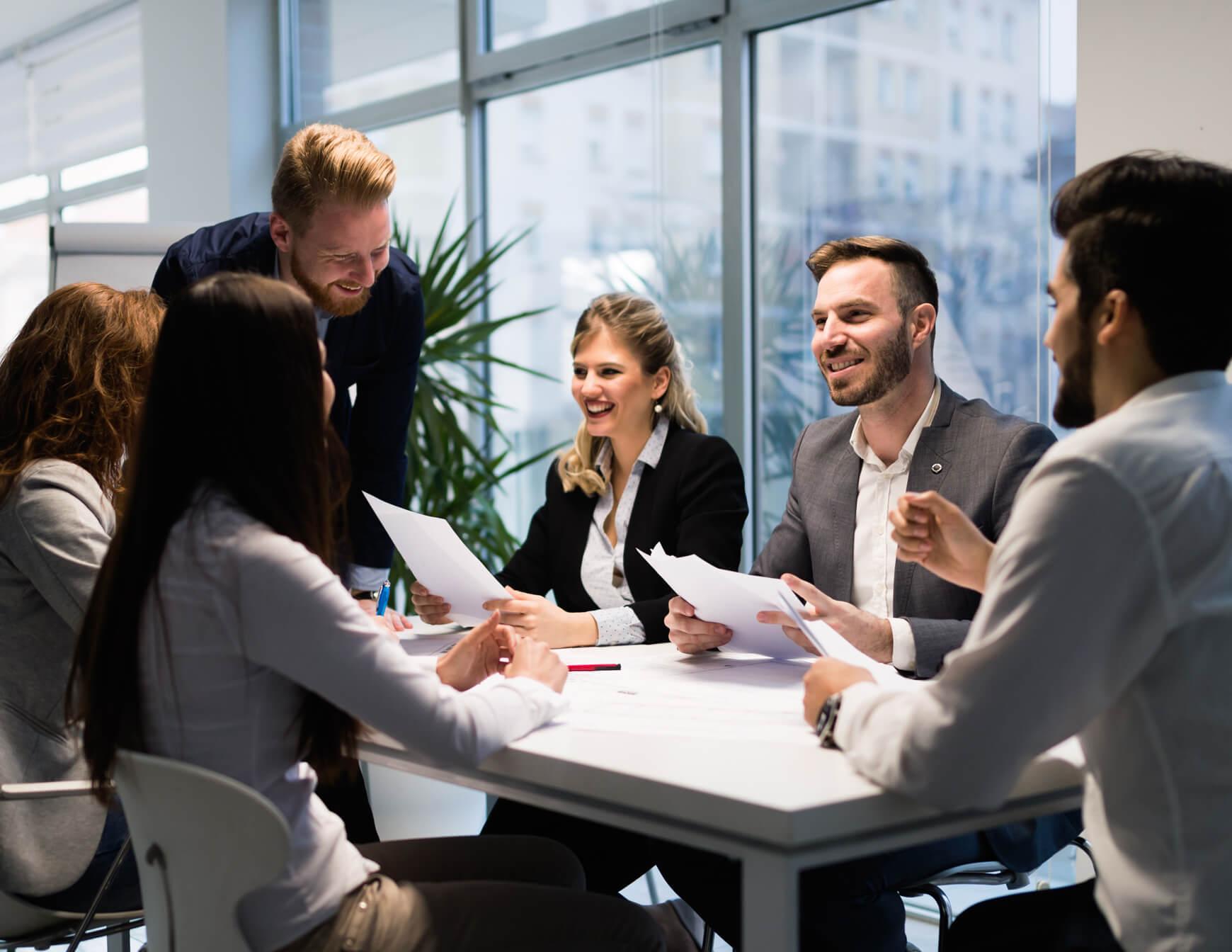 تعزيز عملك وتجربة العملاء مع Avast