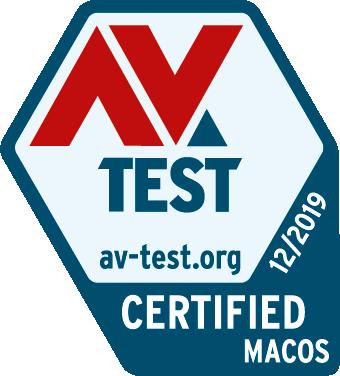 Certified MacOS
