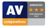 AV Comparatives December 2010