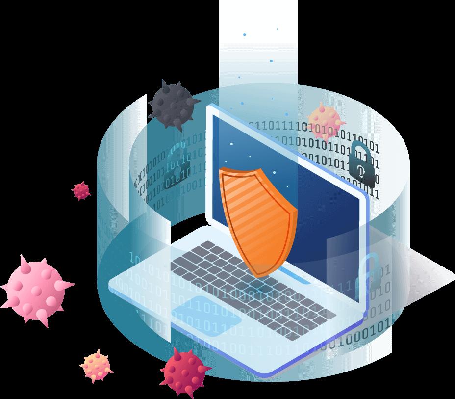 Ottieni Gateway sicuro di rete in CloudCare