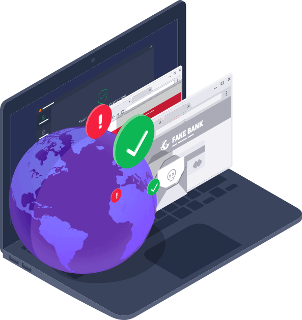 Diga olá ao Gateway de Web seguro