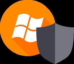 Protezione completa per Windows 10