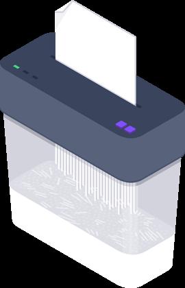 Avast Data Shredder