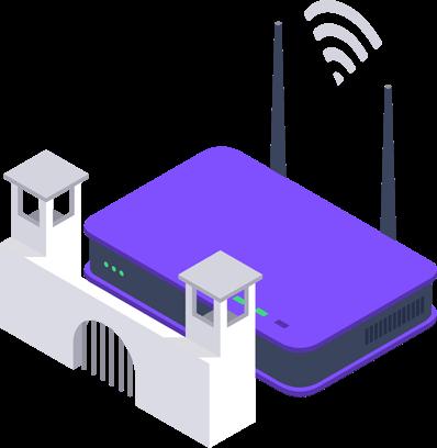 Avast firewall