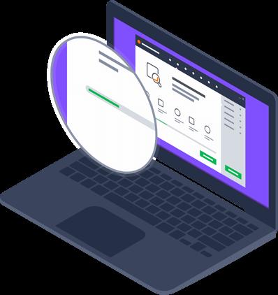 محدث البرامج من Avast