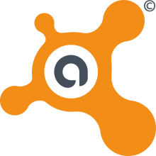 Avast Software copyright logo