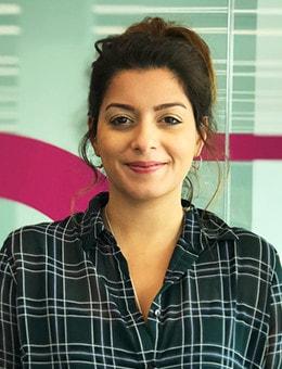 Christina Bari
