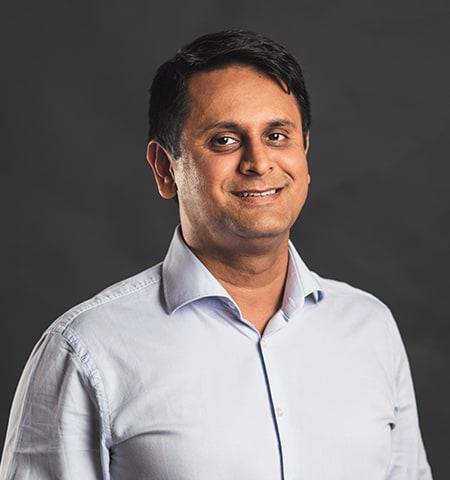 Gagan Singh